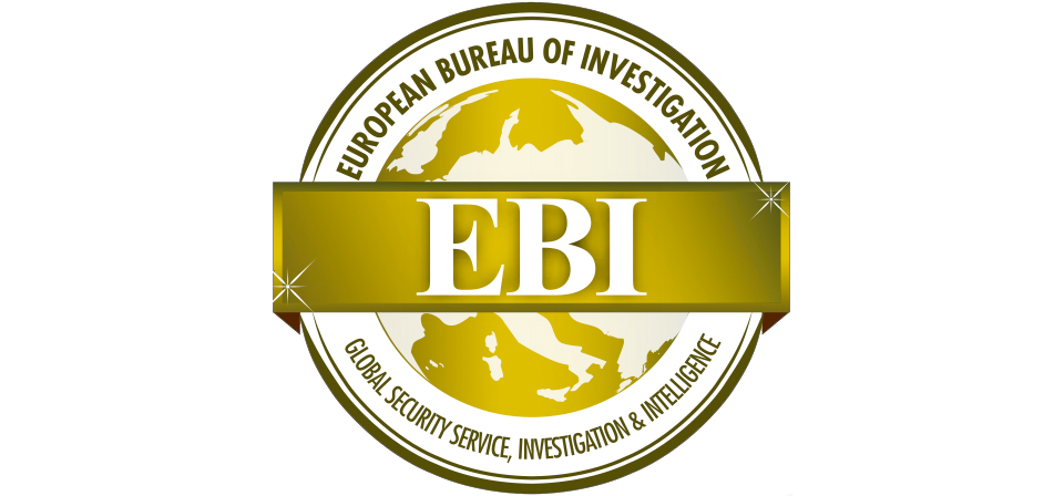 EBI - Global Security Service, Investigation & Intelligence / Agenzia Investigativa Legnano (Milano)